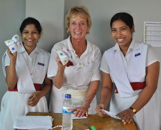 3.5Shirley nurses cuzies