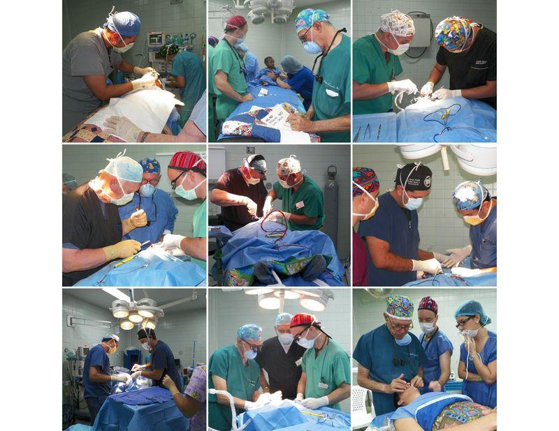 Surgeons
