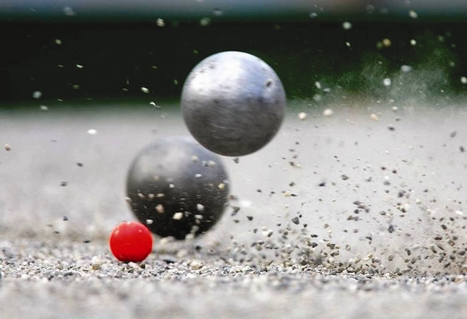 Bocce Ball Tournament and BBQ Benefit for Rotaplast International